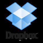 Beveiligd door het synchroniseren met Dropbox